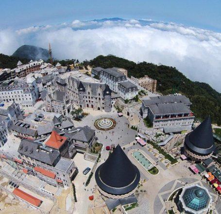 16 địa điểm du lịch Đà Nẵng đẹp đến mê mẩn quên lối về