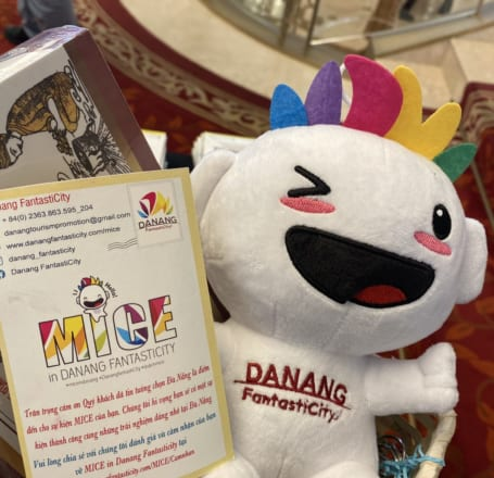 Đà Nẵng – Thí Điểm Chính Sách Hỗ Trợ Thu Hút 100 Đoàn Khách Du Lịch MICE Đầu Tiên Năm 2021
